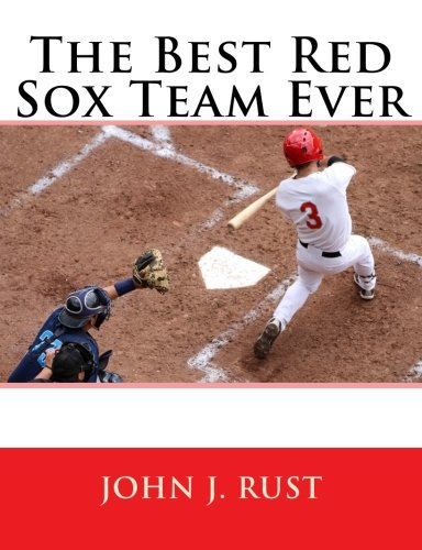 Williams . . . Yaz . . . Boggs . . . Clemens.Who else makes the all-time 25-man roster for the Boston #RedSox?Find out in this book.http://www.amazon.com/gp/product/1979709289/ref=dbs_a_def_rwt_bibl_vppi_i9 …#Baseball#ebook #MLB#AllStarGame #HallofFame #bookworms #amreading #Sports#Fans#alltime#RedSoxNation
