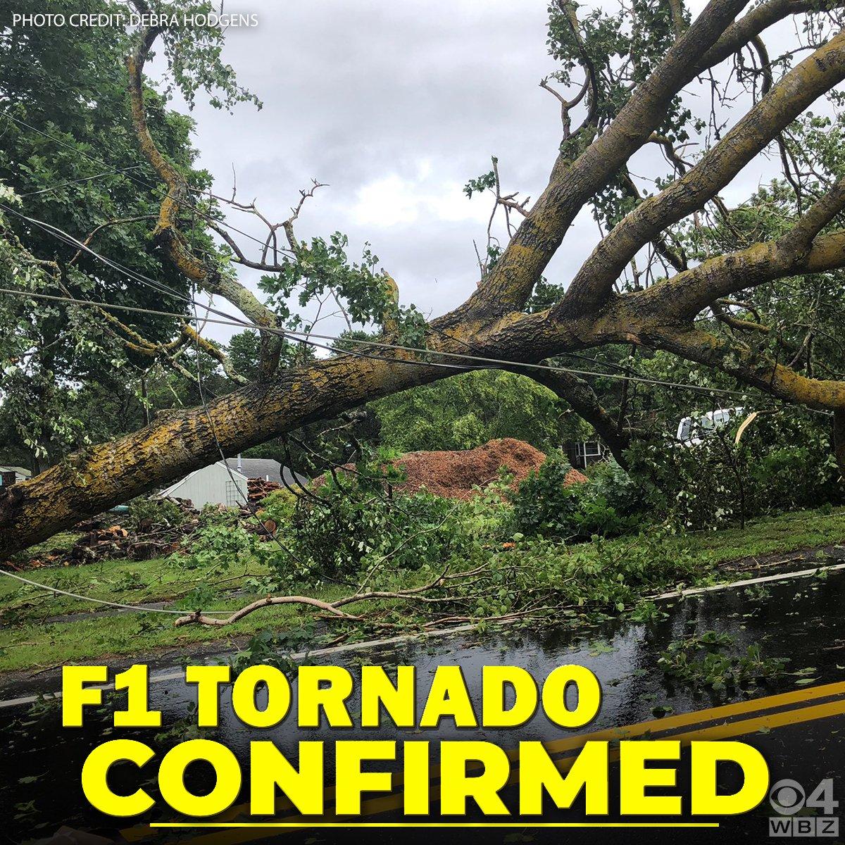 RT @wbz: EF1 Tornado Confirmed On Cape Cod https://t.co/HtJrSd1EBo https://t.co/4UisaayUen