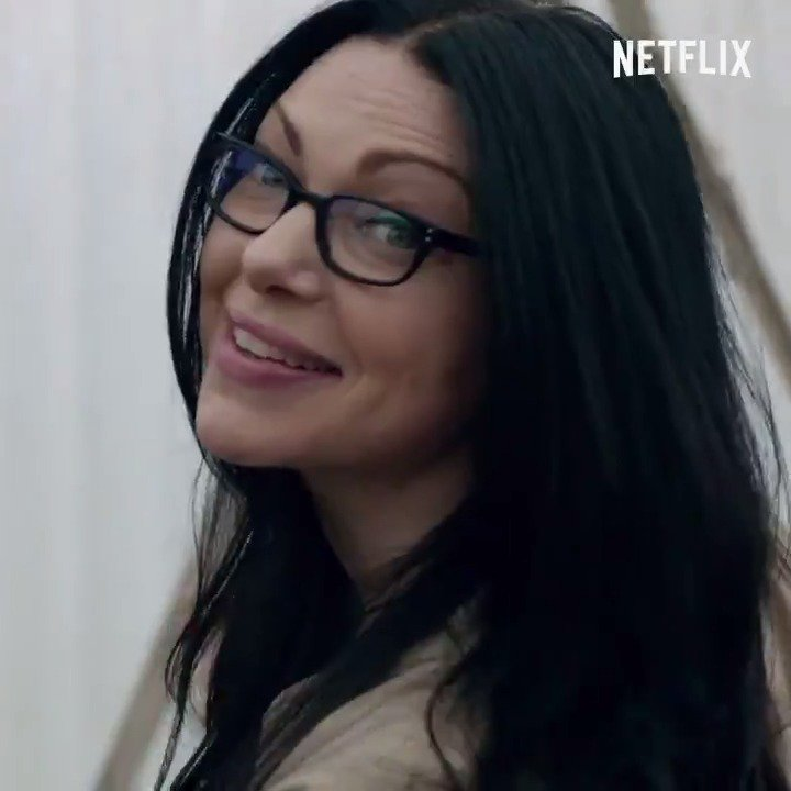 Don't remember what happened in the previous six seasons of #OITNB? We've got you covered.
