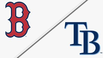 #MLB FINAL@RedSox 5@RaysBaseball 4#DirtyWater #RaysUp