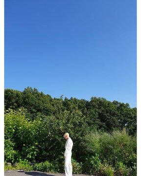 [#ATT   23.07.19]  Atualização do instagram do #Taemin. Sem legendas.  Cr: lm_____ltm  Thaimin