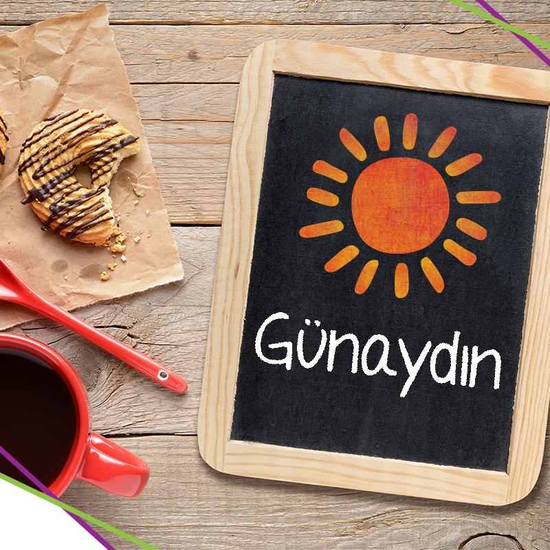 Картинка с добрым утром мужчине на турецком языке, день атомной