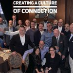 Image for the Tweet beginning: Creating A Culture Of Connection