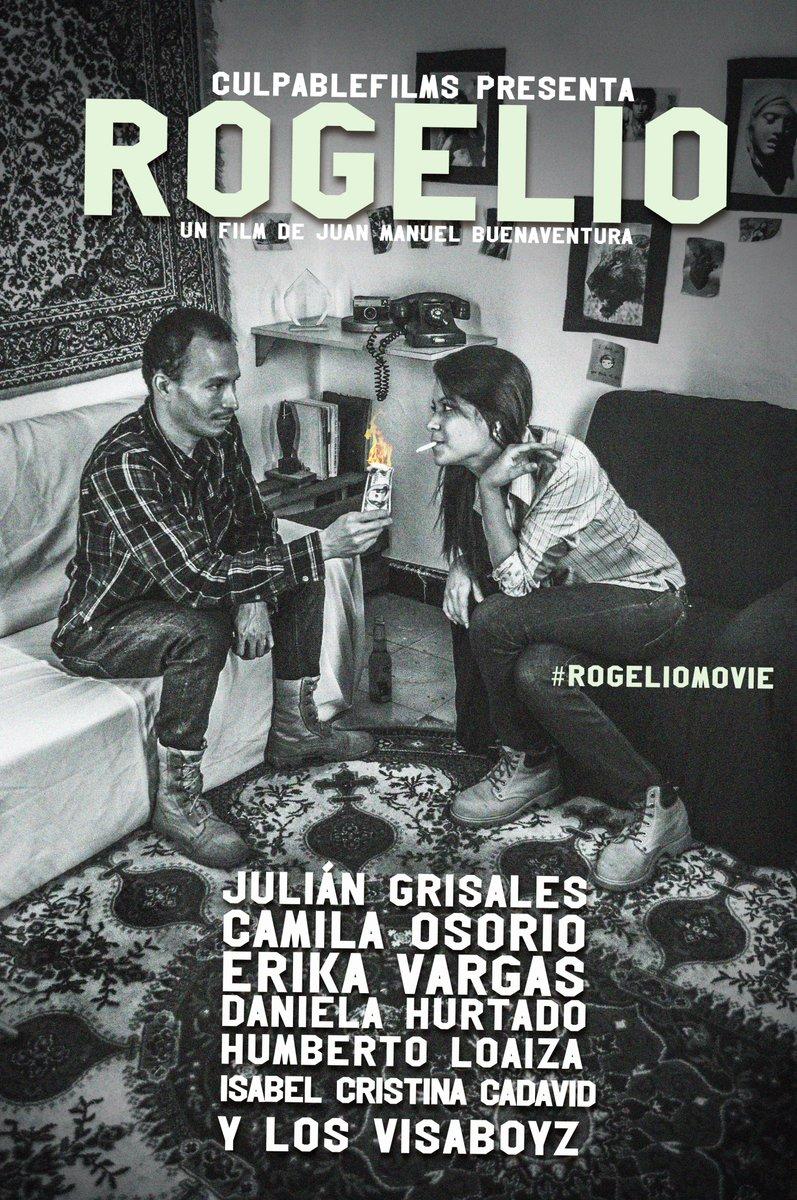 #TBT Hace 5 años iniciamos el rodaje de Rogelio - La Película Mirá el trailer!! ➤bit.ly/2Y4wUl6 #InideFilmmaker