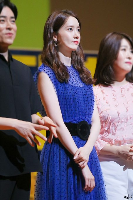 """[PHOTO] 190717 Yoona - """"EXIT"""" Media Movie Preview Event EAO8W3fUEAAOY0U?format=jpg&name=small"""