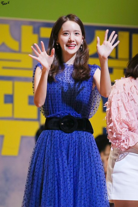 """[PHOTO] 190717 Yoona - """"EXIT"""" Media Movie Preview Event EAO8W3wU0AIcpo2?format=jpg&name=small"""