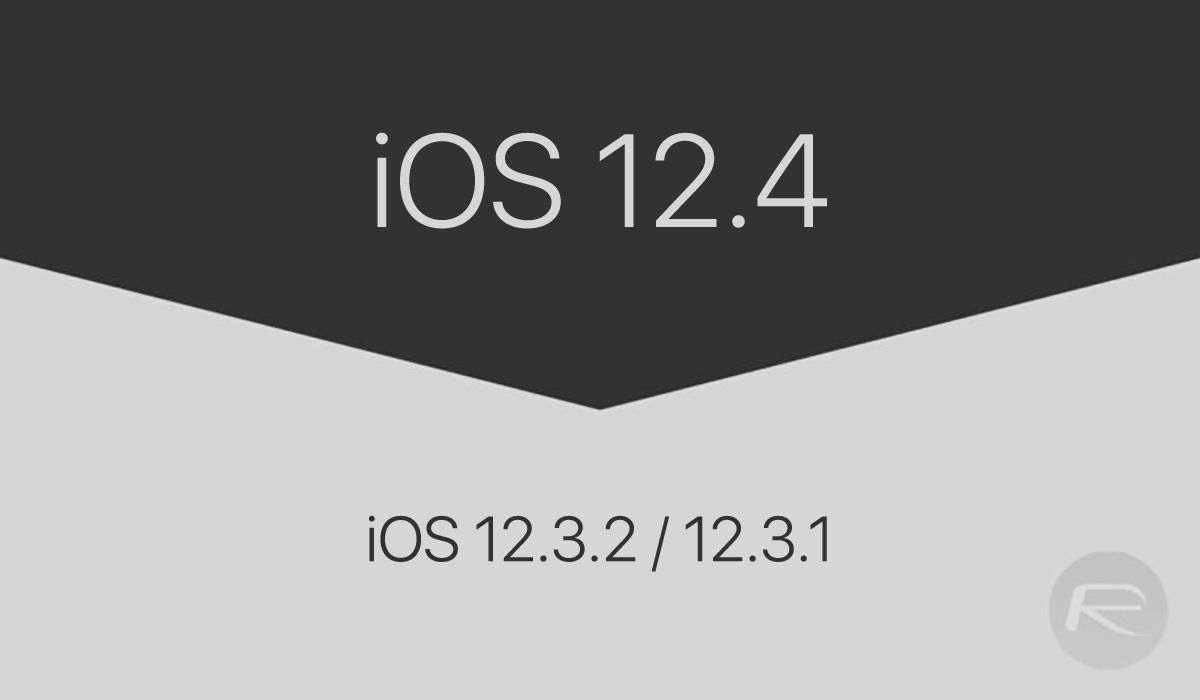 RT @RedmondPie: How To Downgrade iOS 12.4 To iOS 12.3.1 / 12.3.2 https://t.co/As7fnDprln https://t.co/rJx4rJ6Fw7