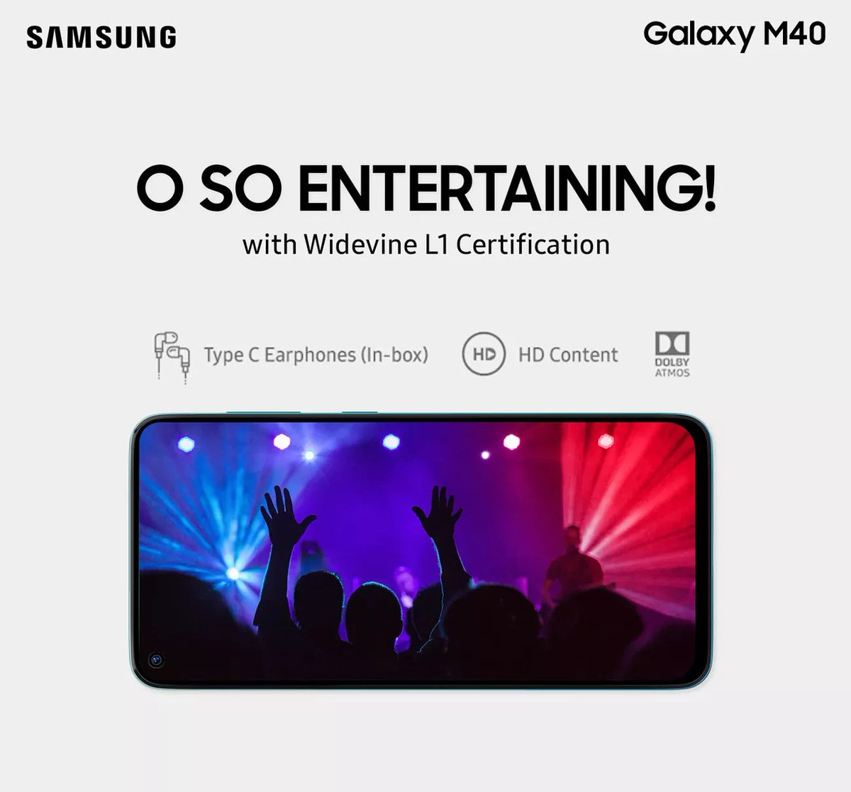SamsungNepal tagged Tweets and Download Twitter MP4 Videos