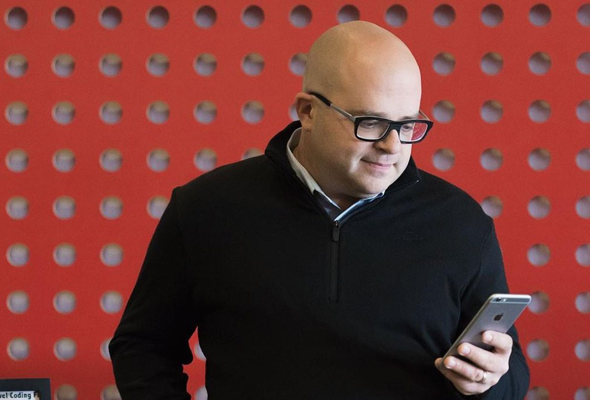 Twilio Cofounder Jeff Lawson A New Billionaire As Company Stock Jumps 66% In 2019  The man who enables Yelp to send restaurant reservation reminders and Uber riders to call their drivers is now a billionaire. https://t.co/IZDJZXPomm