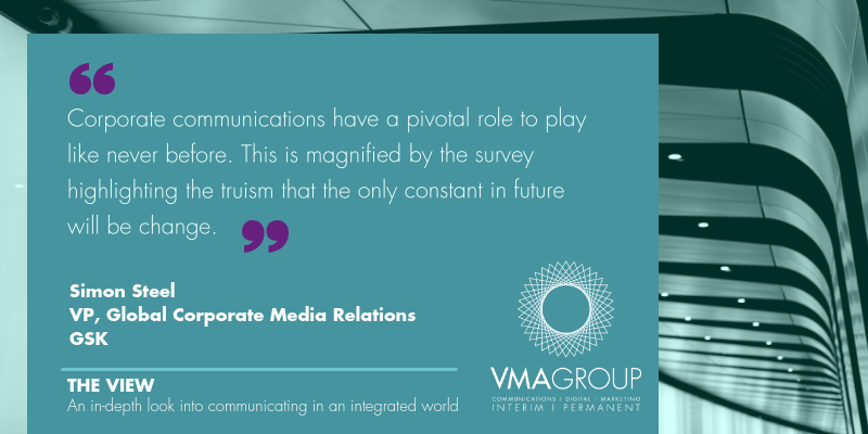 VMAGROUP | Recruitment | Executive Search | Communications | Digital