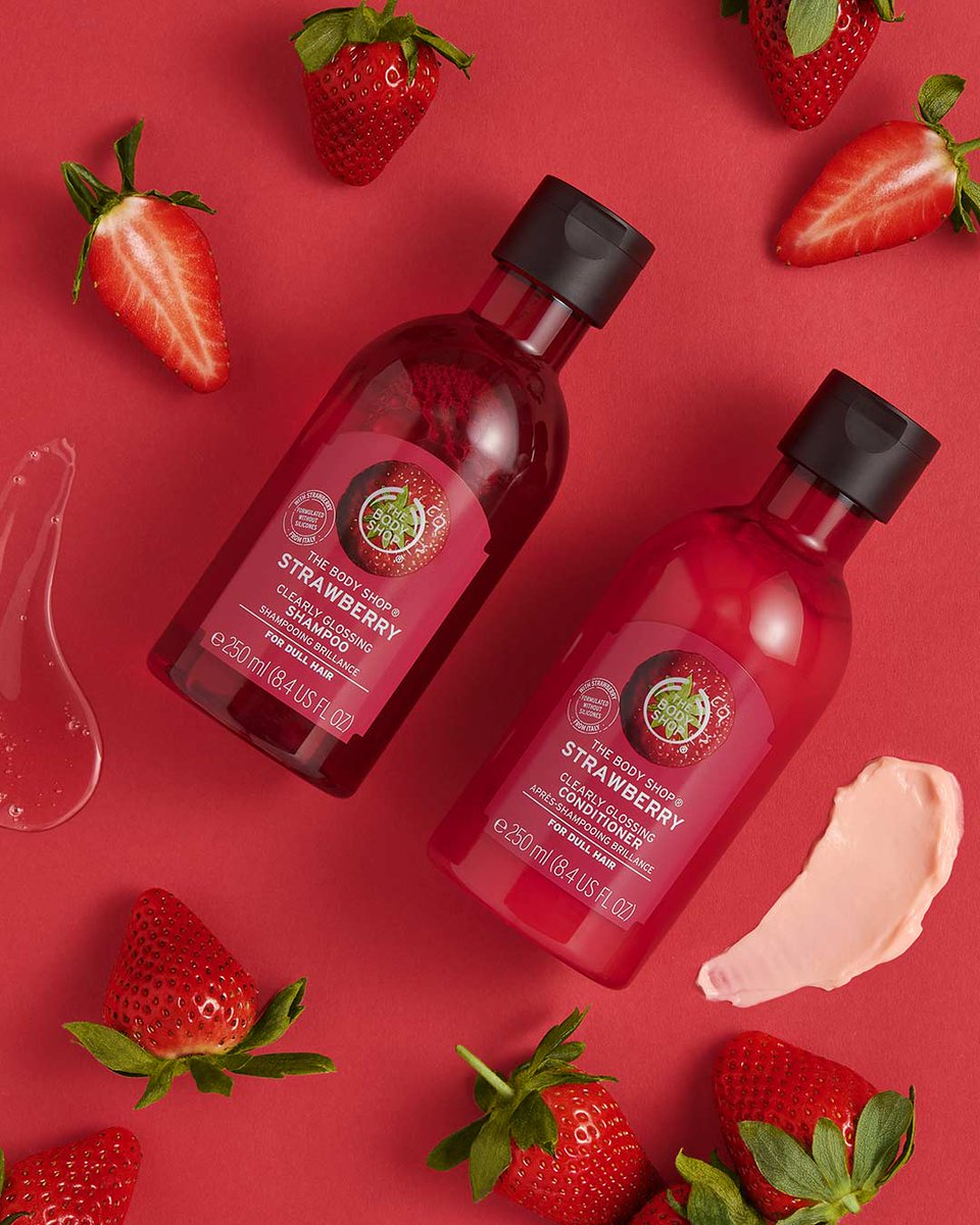The Body Shop Indo on Twitter: