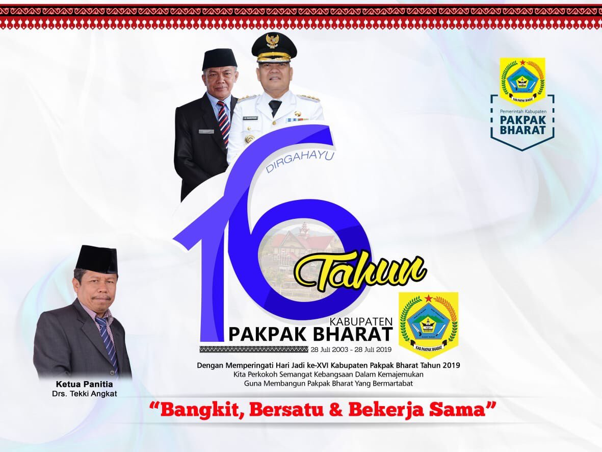 Kabupatenpakpakbharat Hashtag On Twitter