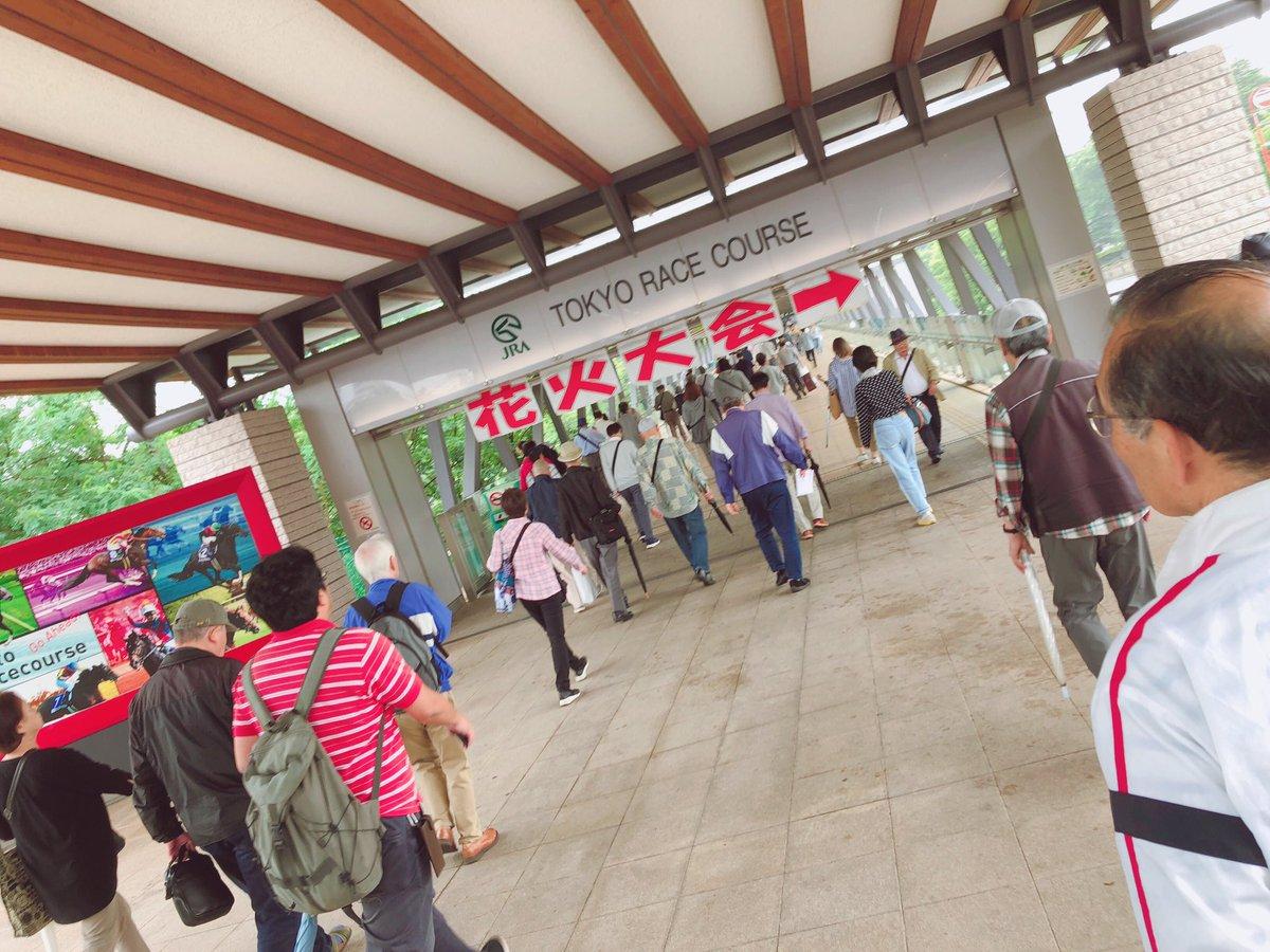 ツイートが7/4で止まってしまっていたのでその間も東京競馬場の花火大会とかTCKのジャパンダートダービー 行ってたよ〜という報告です😝
