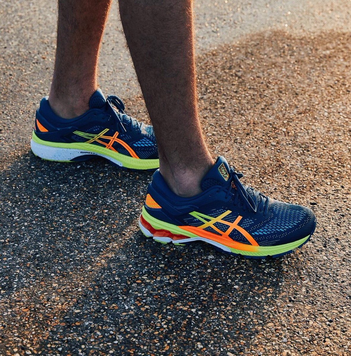 sports direct stability running shoes