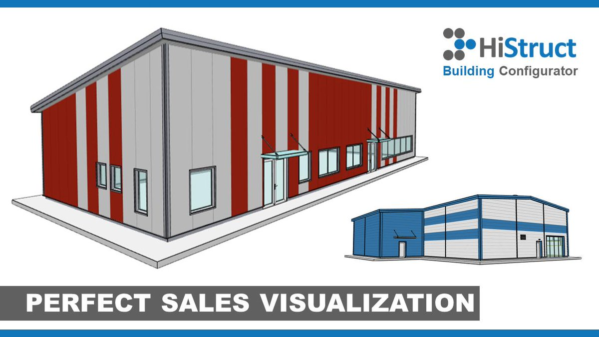 HiStruct Building Configurator (@HiStruct) | Twitter
