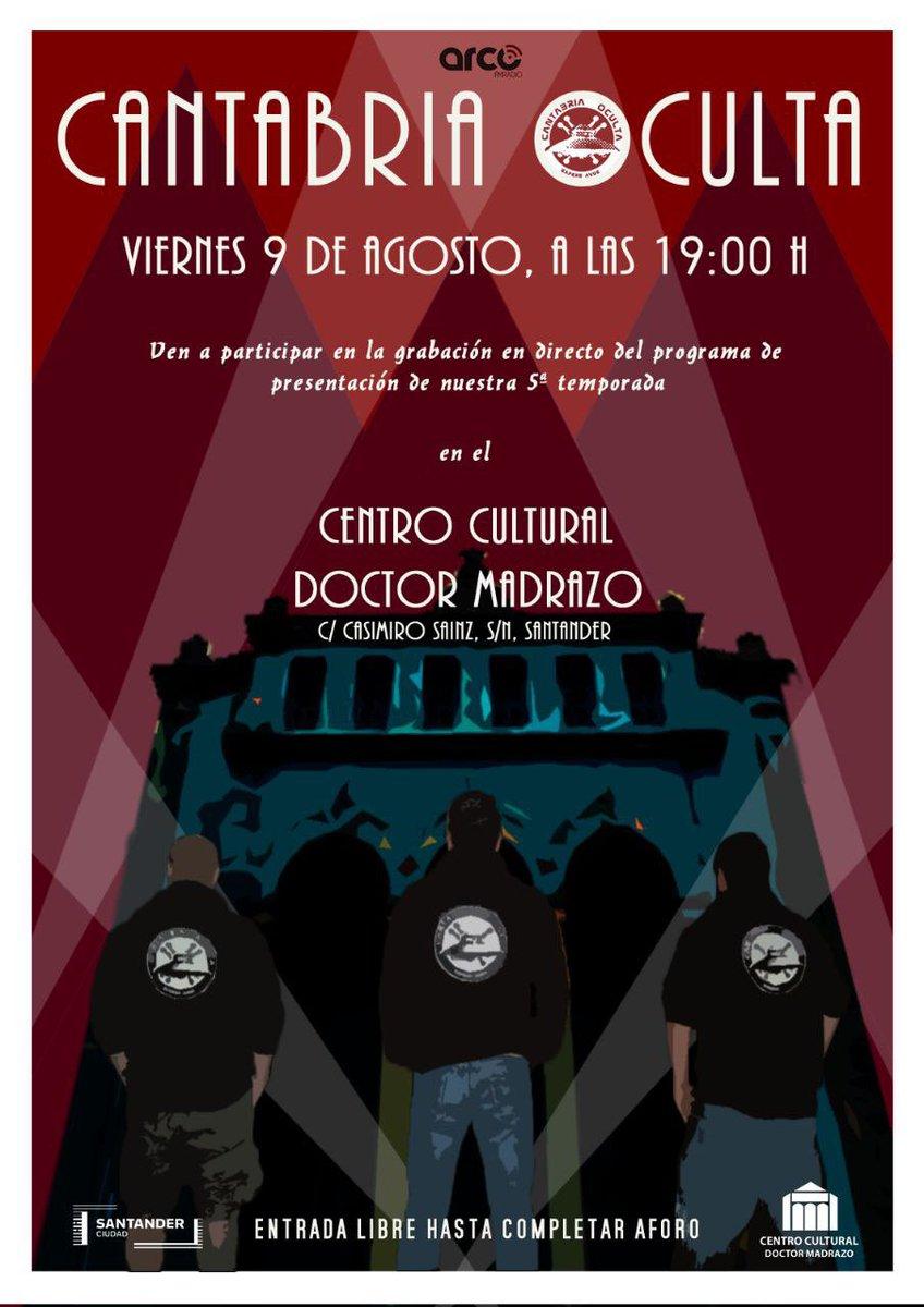 Cantabria oculta on Twitter: \