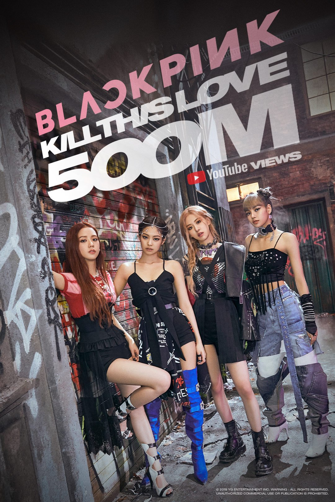 "BLACKPINK >> EP ""Kill This Love"" - Página 26 EAOmdH1VUAET9FH?format=jpg&name=large"