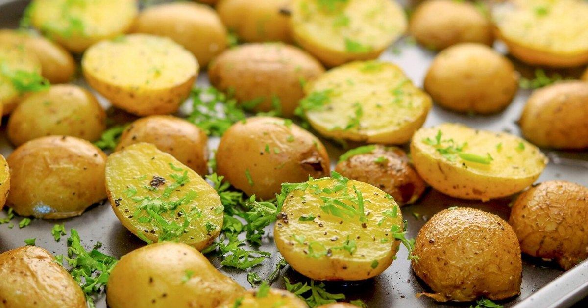 снова рецепт картофеля на день рождения с фото услугам гостей сезонный