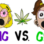 Curious about #CBD vs #THC? Check this out: https://t.co/gp4YNWElOv