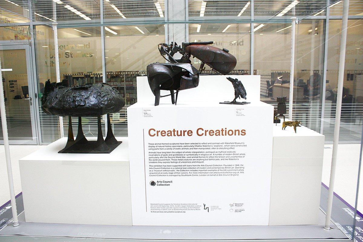 Yorkshire Sculpture International on Twitter: