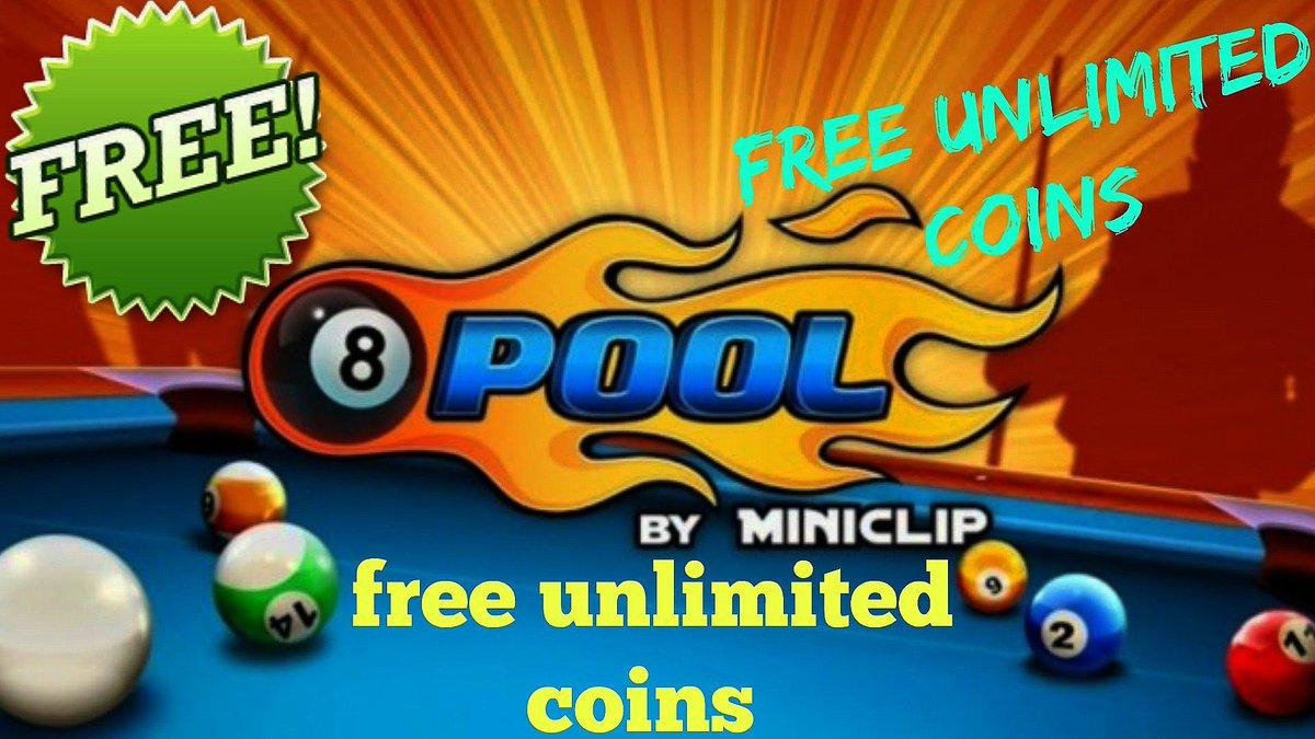 8 Ball Pool Coin Generator Online 8ballpoolhackspc hashtag on twitter