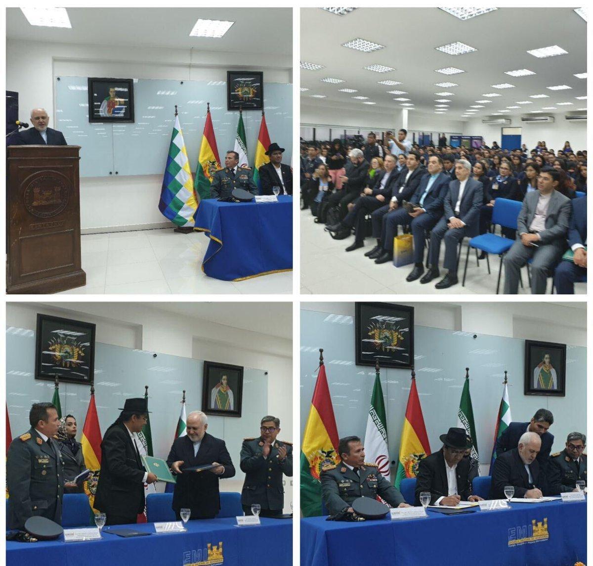 بوليفيا لشراء طائرات بدون طيار من ايران  EAP3XRXU4AEqrGQ