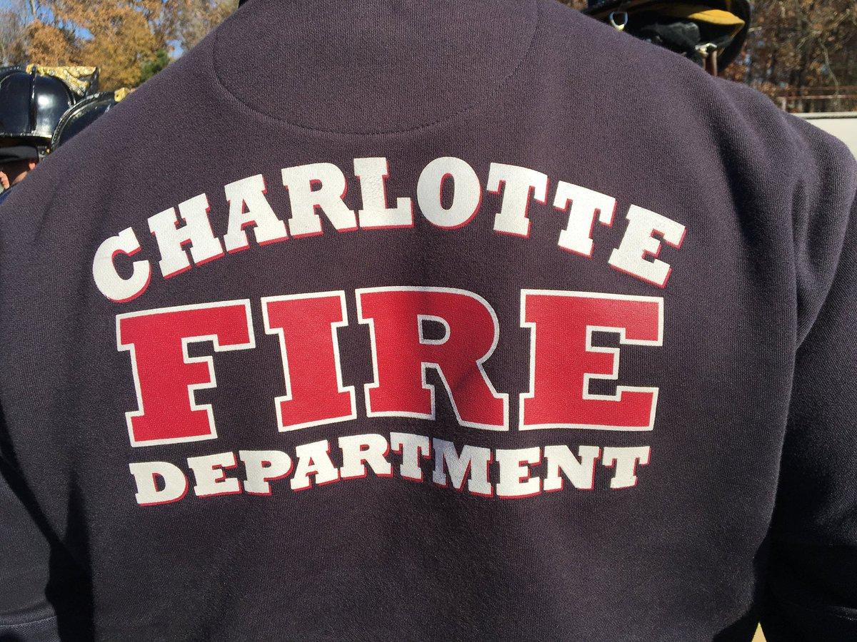 Charlotte Fire Dept  on Twitter: