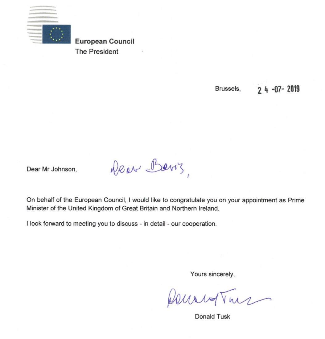 The European Council - Consilium