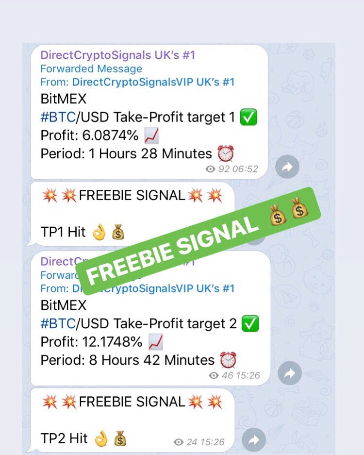 direct_crypto - 👉 Direct Crypto Signals 👈 Twitter Profile