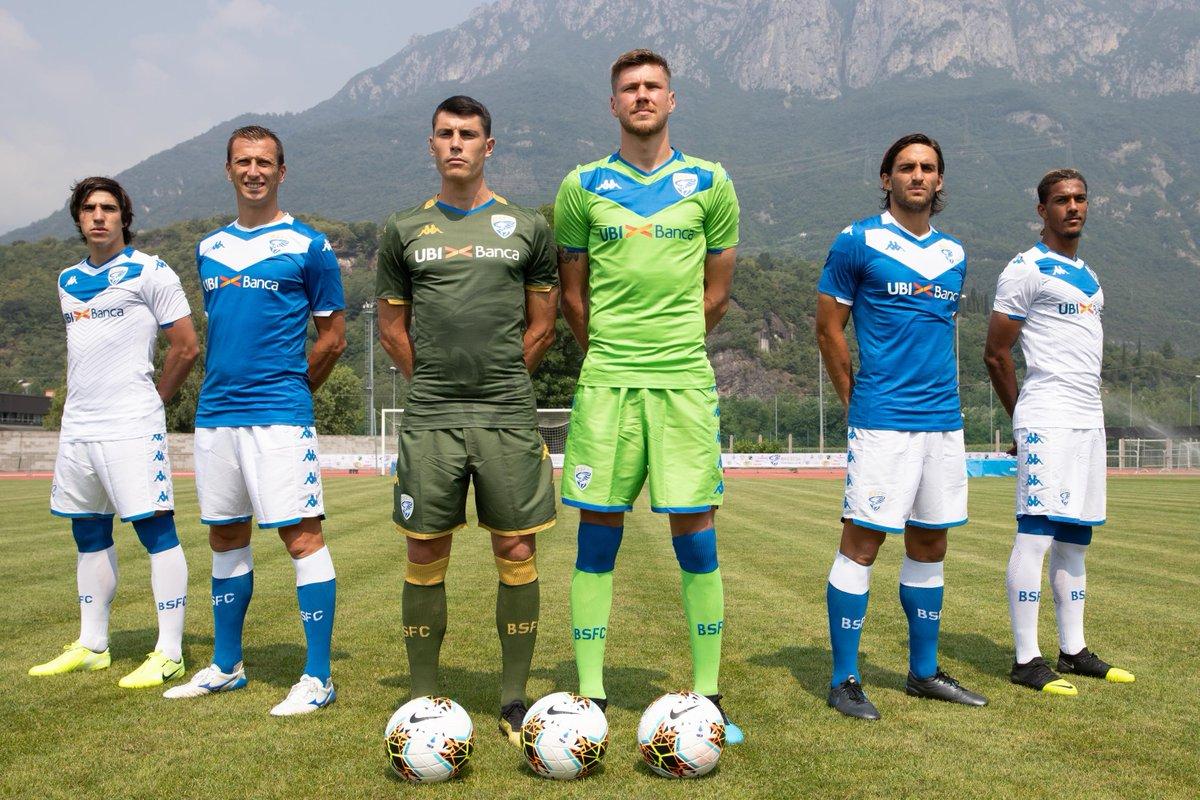 Page 2 Profil Singkat 3 Klub Promosi Serie A 2019 2020 Bolaskor Com