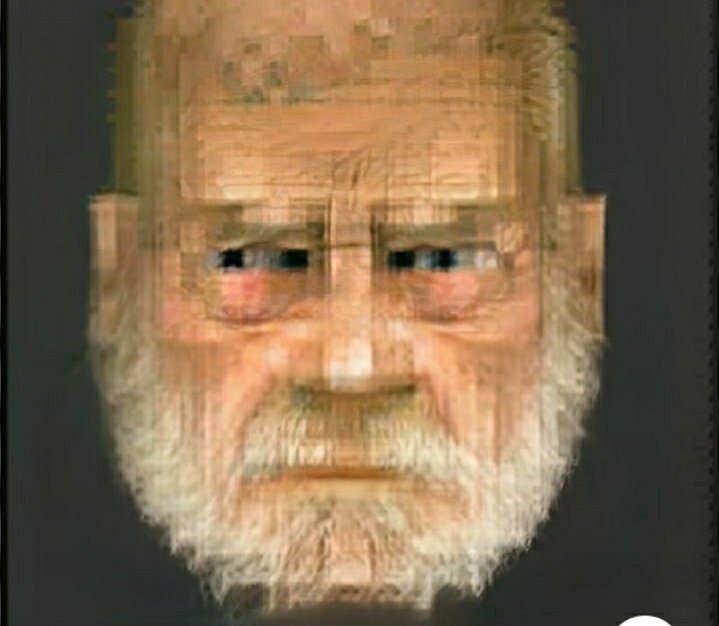 So i was very bored earlier and decided to age up the @DOOM guy with #FaceApp .  #GamersUnite #FaceAppChallenge <br>http://pic.twitter.com/Yx7Aw5RoOX