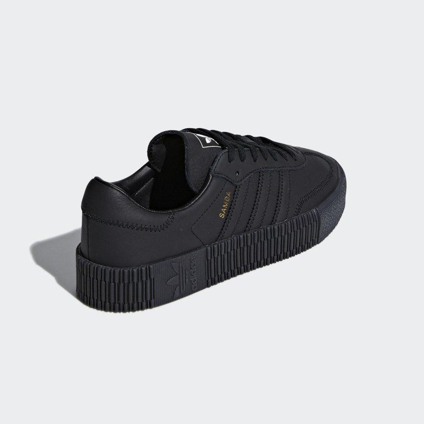 adidas sambarose nere