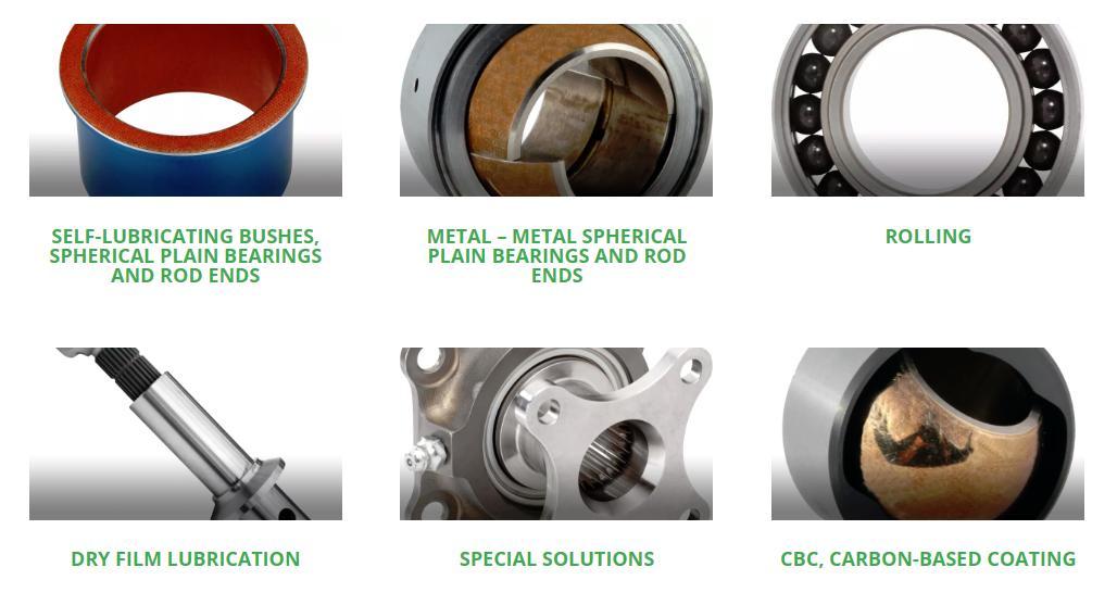 Industria Bearings and Transmissions Ltd (@Industria_Ltd) | Twitter