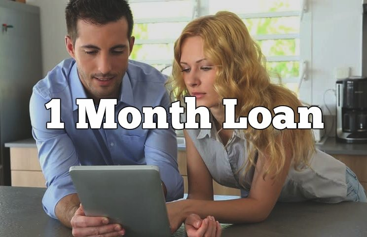 3 30 days pay day advance lending products via the internet