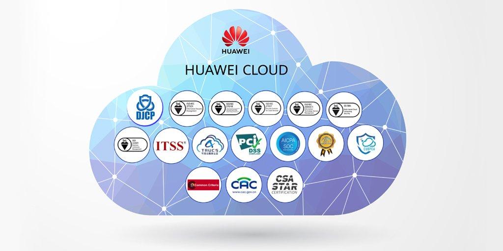 Huawei Cloud 4Africa (@africacloud2) | Twitter