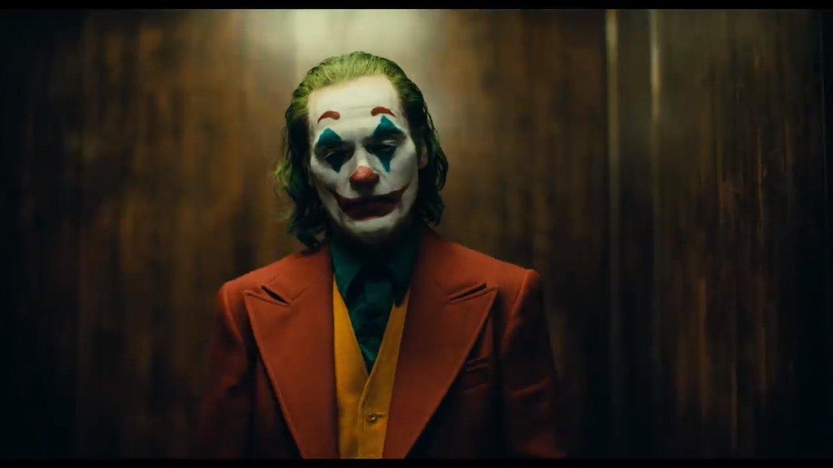 The anticipated Joker film, to debut in September at the Toronto International Film Festival. #joker #dccomics #movies #torantofilmfestival #filmfestival #comicbooks @mightymoosecomics @mightymooseWApic.twitter.com/DBqElcLj5C