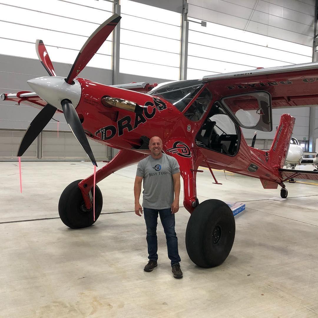 Covington Aircraft (@CovingtonAir) | تويتر