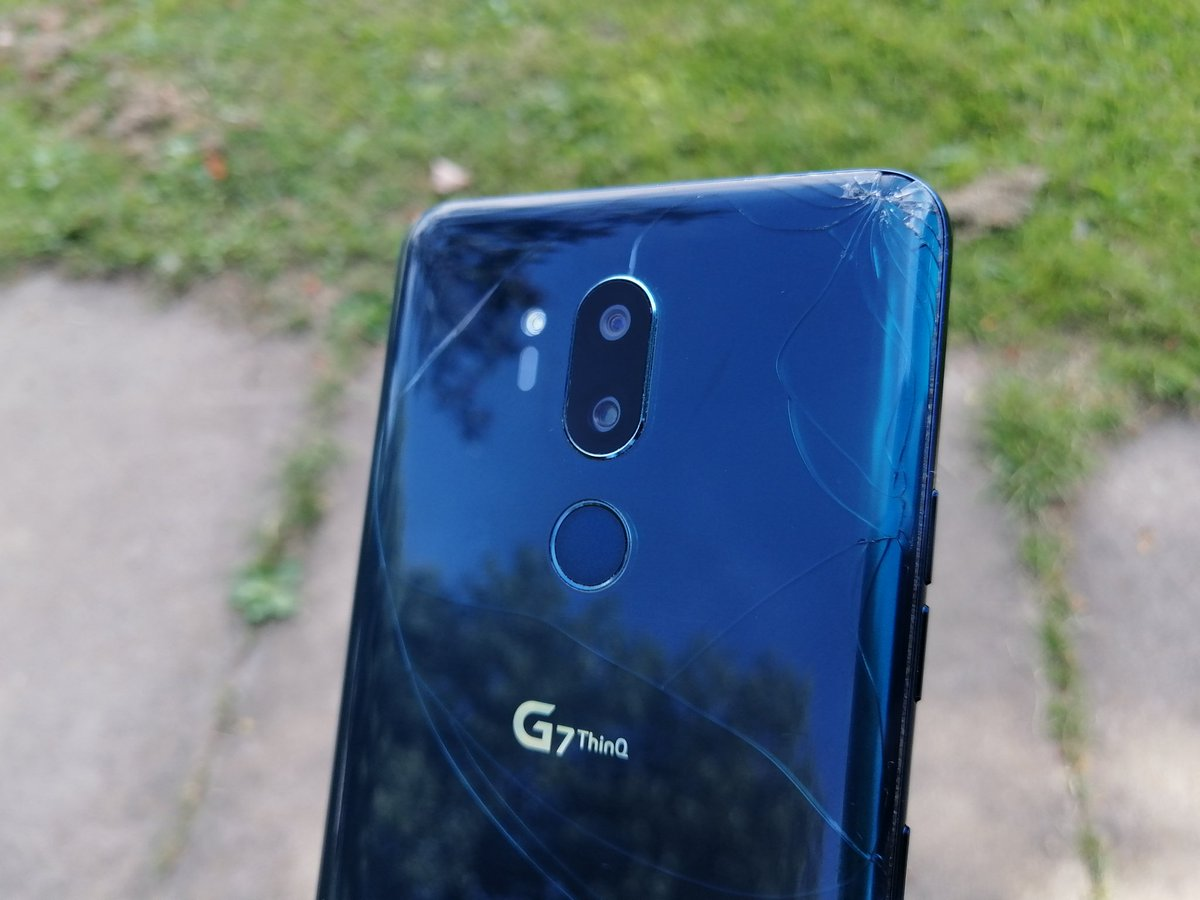 lgg7 hashtag on Twitter
