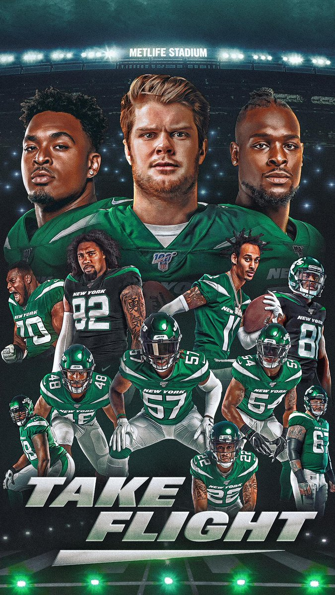 New York Jets On Twitter Ladies And Gentlemen Please Be Seated