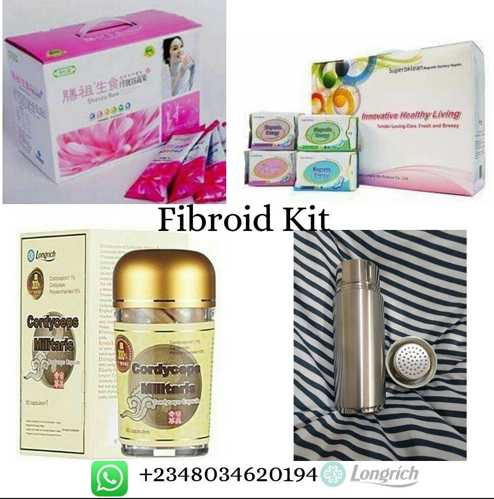 fibroid op Twitter