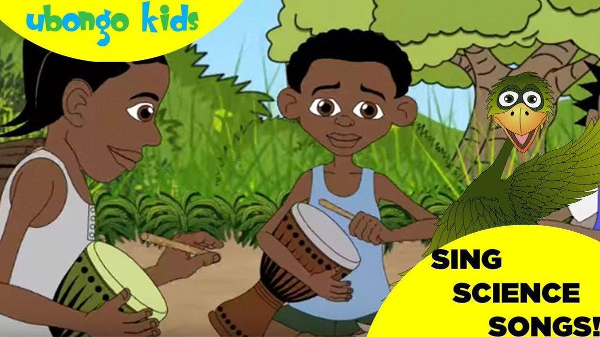Now Showing on #KidsHour 📺 Ubongo Kids #TV3GH https://t.co/idBtGHHfGr