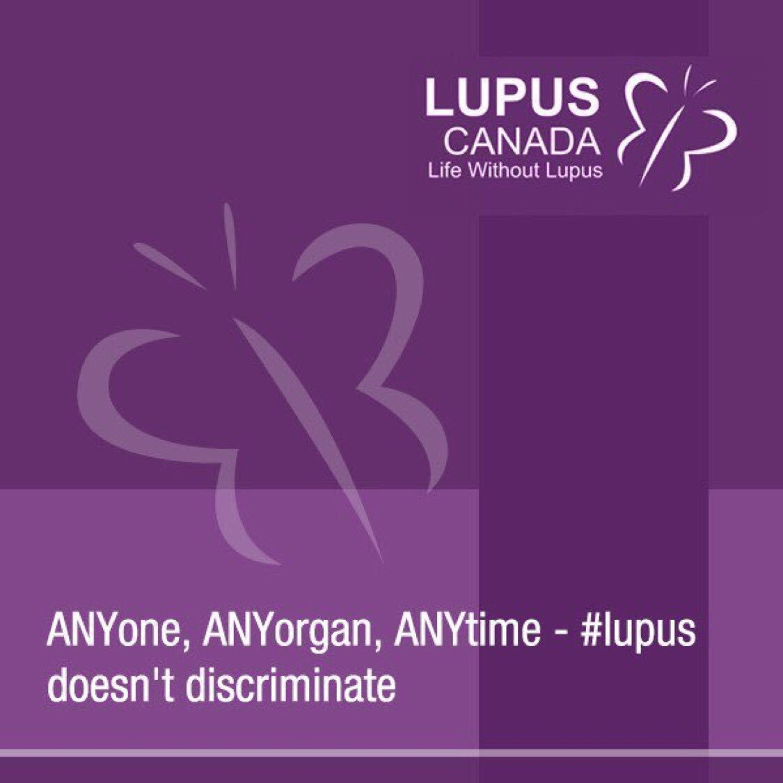 If you have family with #Lupus, @LupusCanada's e-newsletter provides important #Lupus health information, research updates & personal stories. Sign up for your copy of @LupusCanada's e-newsletter today here:  #LupusCanada #LetsTalkLupus