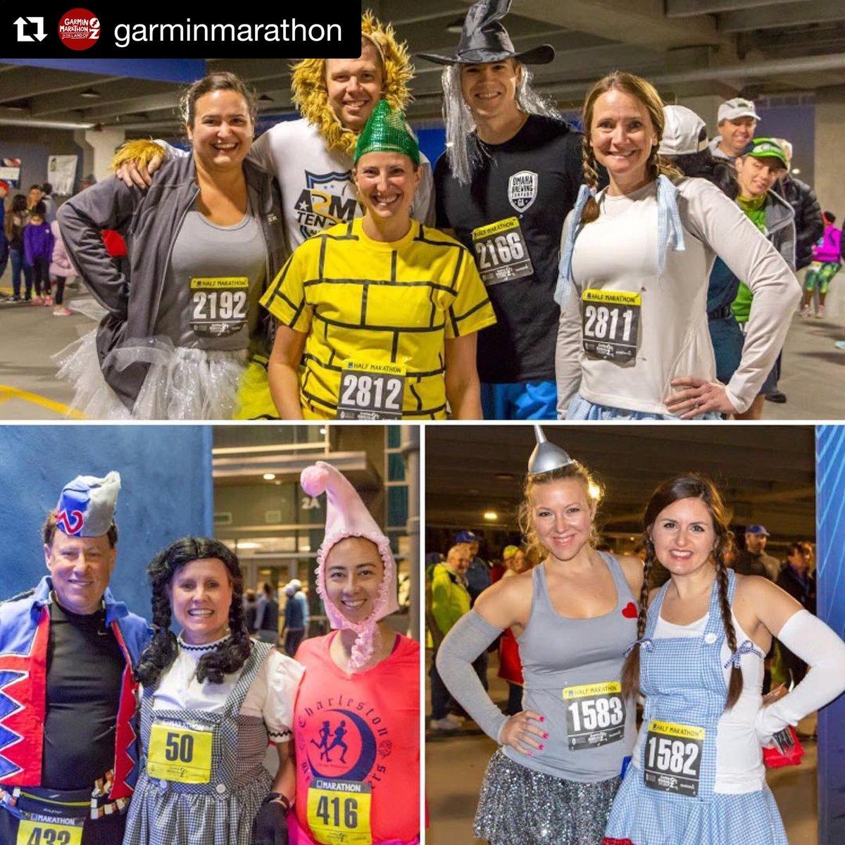 Garmin Marathon, Half & 10K 🏃 ♀️🏃 ♂️ (@GarminMarathon) | Twitter