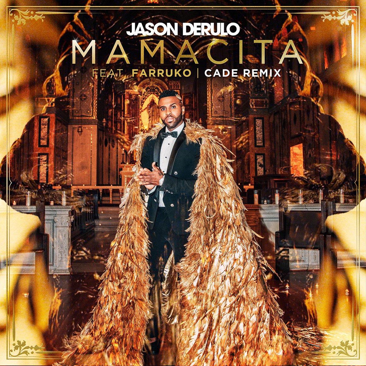 Jason Derulo   News, Photos and Videos   Contactmusic com