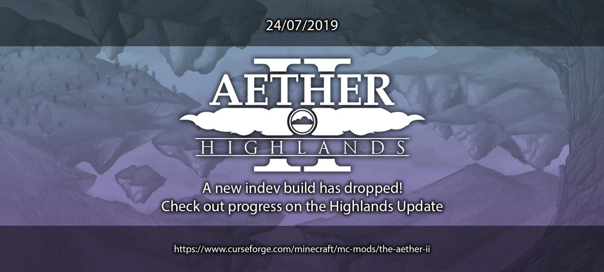 The Aether (@DevAether) | Twitter