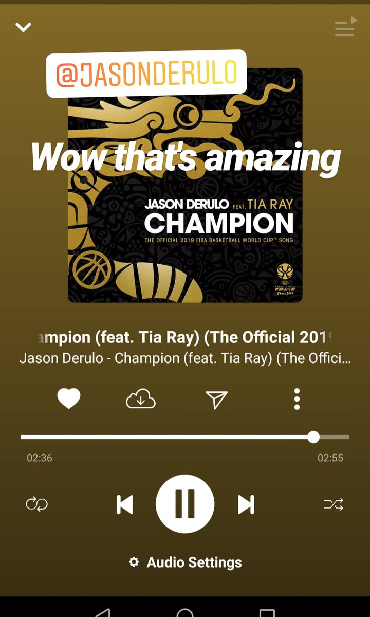 Jason Derulo on Twitter: