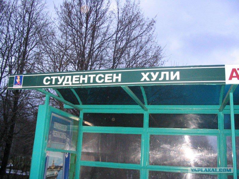 Студенческий городок чебоксары фото