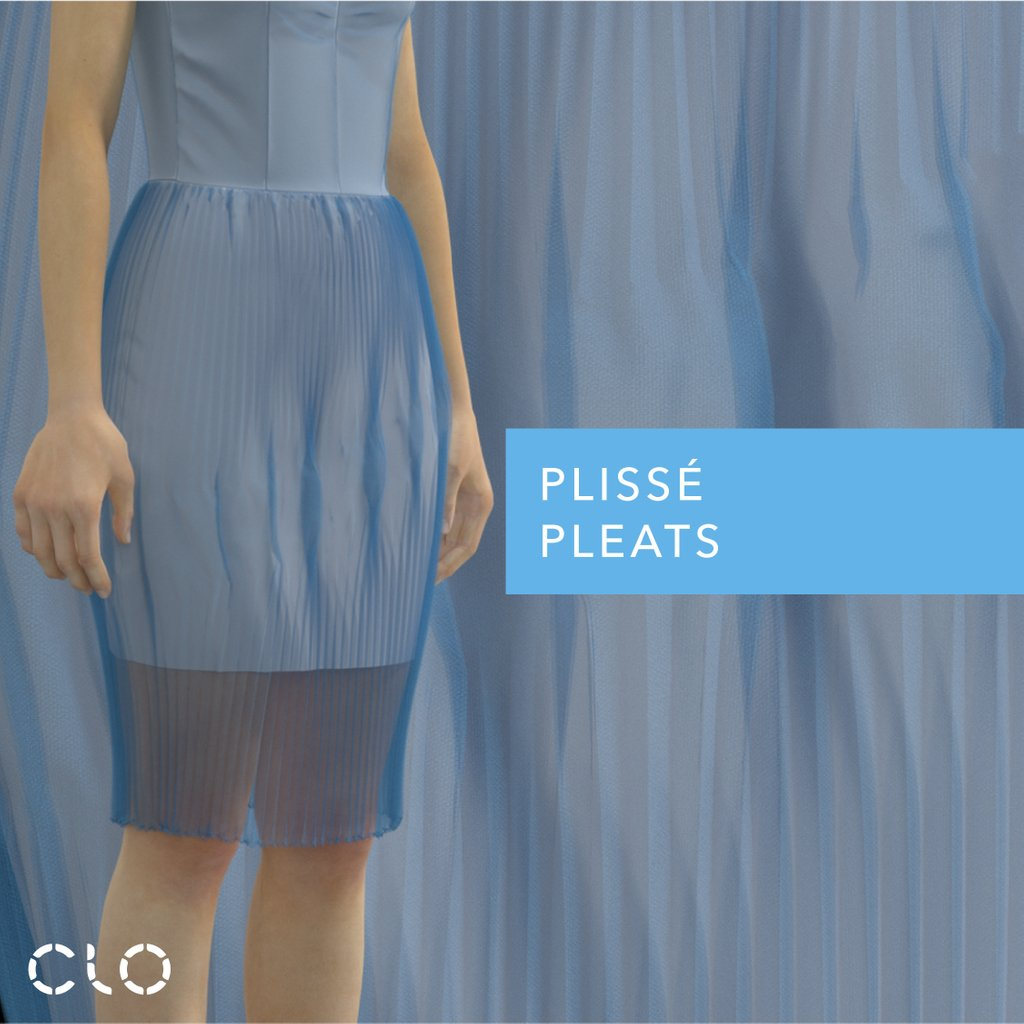 CLO Virtual Fashion (@itsclo3d) | Twitter