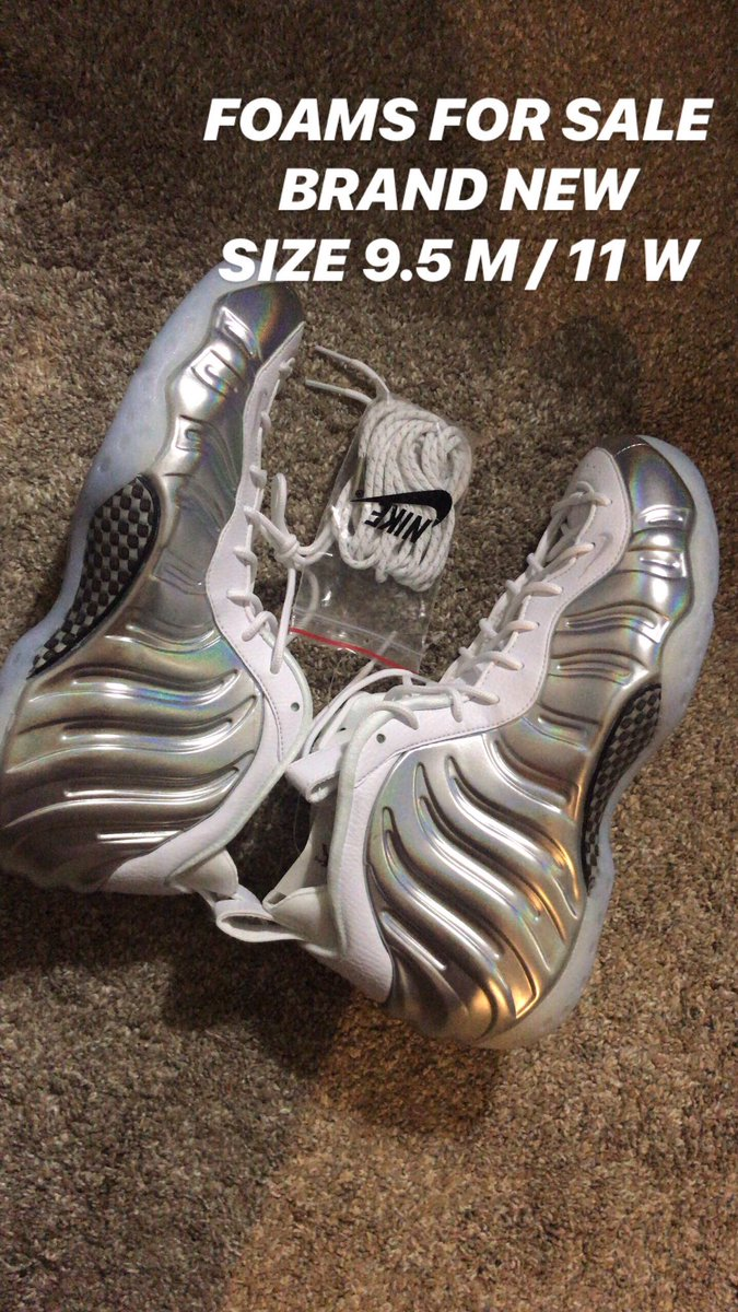 24d91fca foamposite hashtag on Twitter