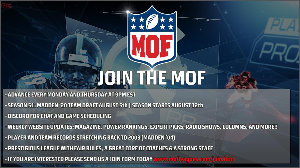 MOF PS4 (@MOFps4) | Twitter